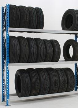 service - montage de pneus
